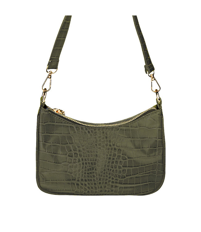 Trendy Bag / Olive Green