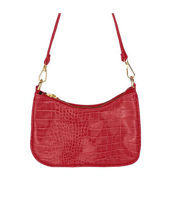 Trendy Bag / Red