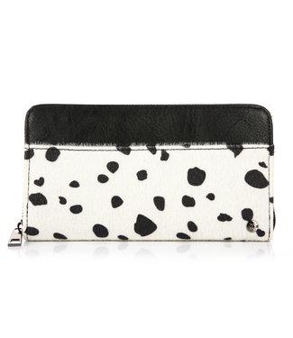 Dots Wallet / White