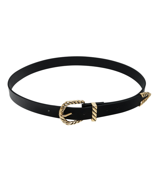 Girl Boss Belt / Gold