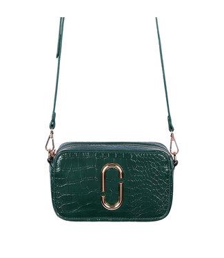 Snapshot Bag / Dark Green