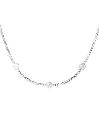 Original Smiley Necklace