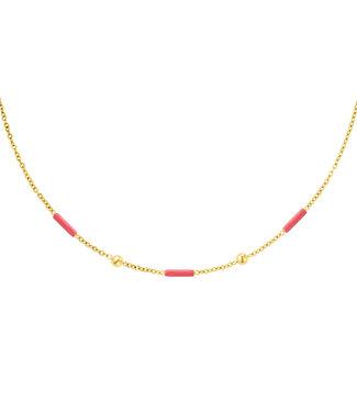 Little Sticks Necklace