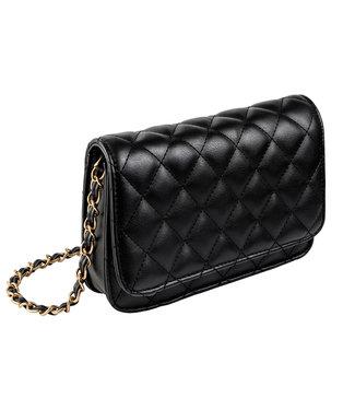 Padded Bag / Black