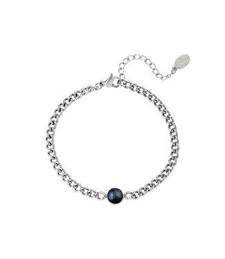 Mysterious Stone Bracelet