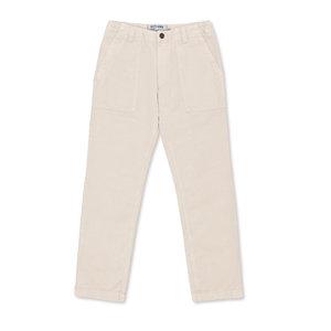 Fatigue Pants Off-White