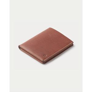 Jamaica Ultra Slim Wallet Roasted