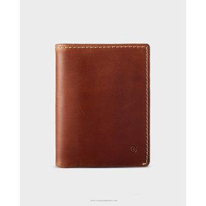 Costa Rica Slim Wallet Roasted