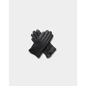 Winter Dress Gloves Black
