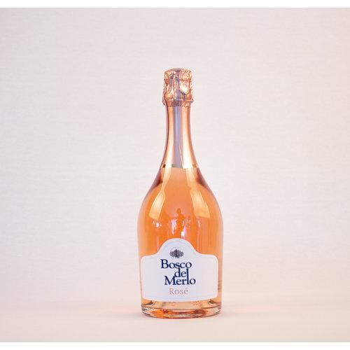 Vivace Bosco del Merlo - Prosecco rosé brut
