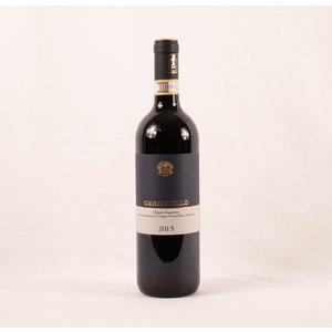 Toscana - Pieve de Pitti - Chianti Superiore