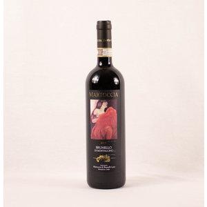 Toscana - Martoccia - Brunello de Montalcino
