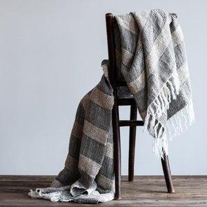 Mauro blanket