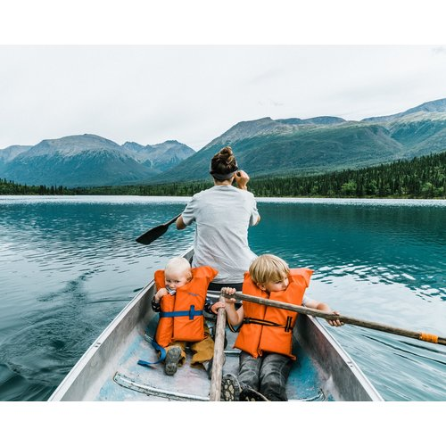 Gestalten Family Adventures