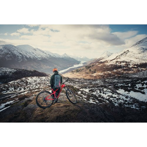 Gestalten Nordic Cycle