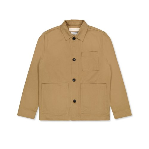 Outland Dubliner Jacket Beige