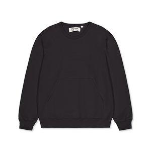 Boo Sweater Charcoal