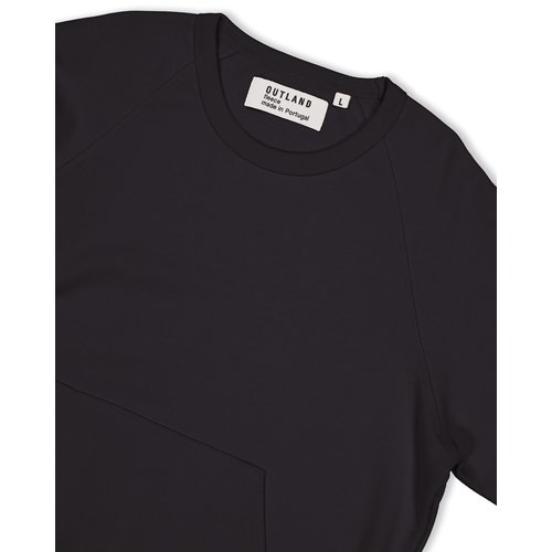 Outland Boo Sweater Charcoal