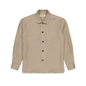 Flandres Overshirt Linen