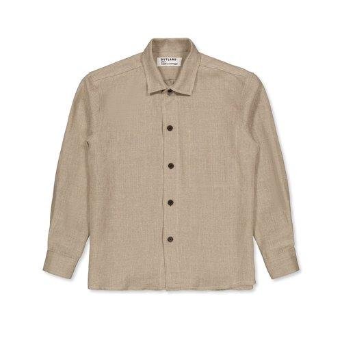 Outland Flandres Overshirt Linen