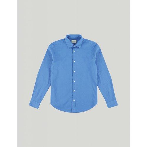 Castart Tigertooth Shirt French blue