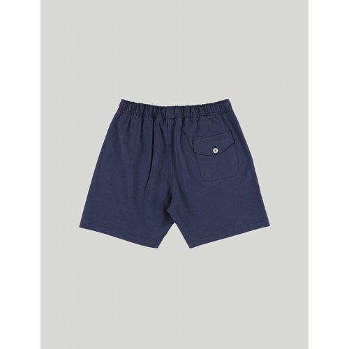 Castart Tigertooth Shorts Navy