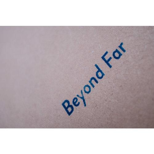 Beyond Far Quiet French dreams