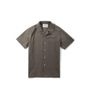 Four-Way Shirt Grey