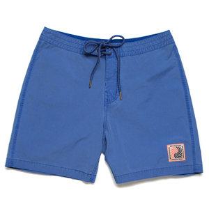 Sandbar Solid Dye Blue