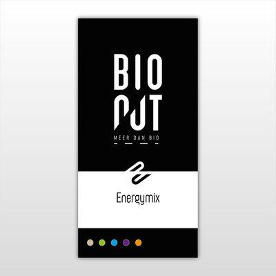 BioNut BIONUT - energy mix* - 6 x 500 gr.