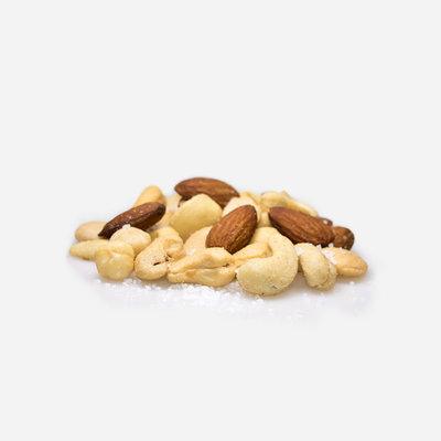 Gemengde noten* - geroosterd & gezouten