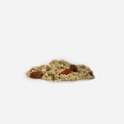 Granola* - superfoods