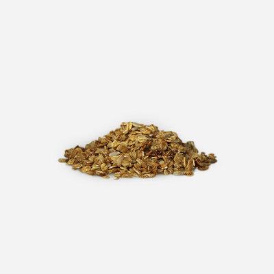 Granola* - agave & honing