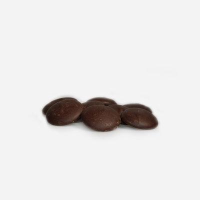 Pure chocolade* - flikken (smelt)