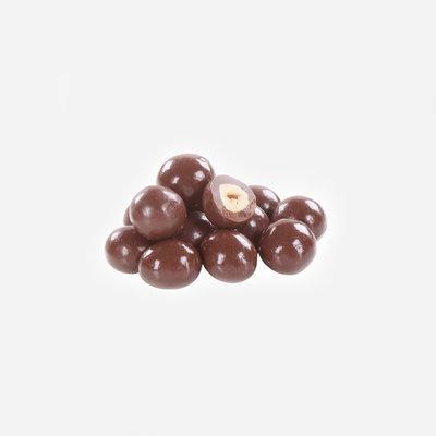Hazelnoten* - melkchocolade*