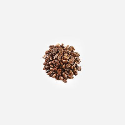 SUN - Santa Rosa - bonen - cafvrij - dark roast - 6 x 1 kg**