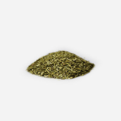 Groene thee* - Mate*