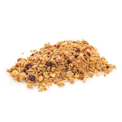 Granola* - speculaas, amandel & rozijn