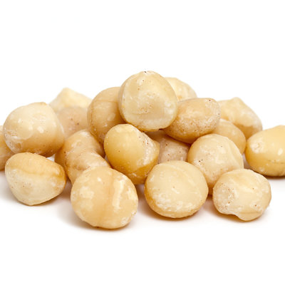 Macadamia's*