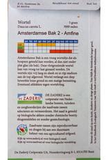 Wortel Amsterdamse Bak 2 - Amfine vroege bospeen