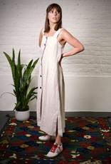 Toast Linen Sun Dress