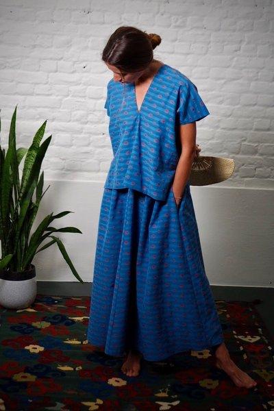 Caron Callahan Selma Dress