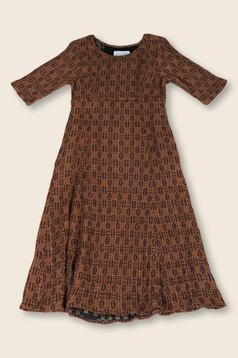 Ace&Jig Rowan dress