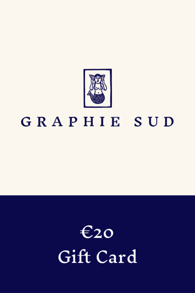 Graphie Sud Gift Card