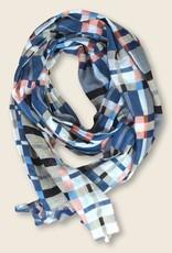 Epice Printed scarf 2050-E