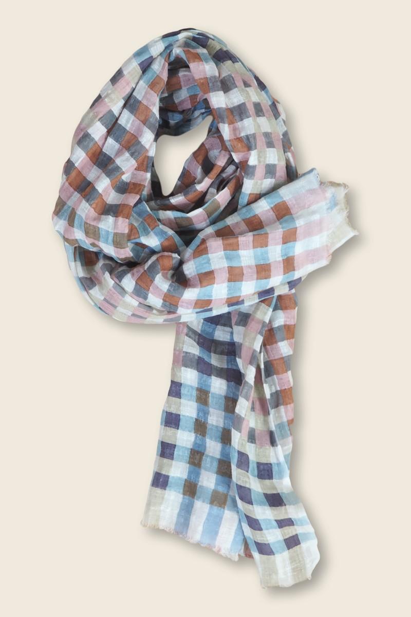 Epice Printed scarf 2052-E