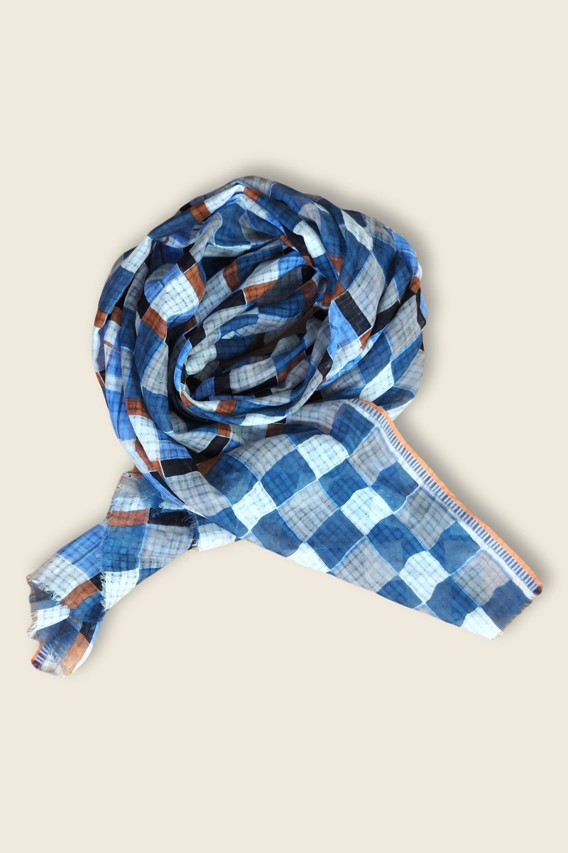 Epice Printed scarf 2055-G