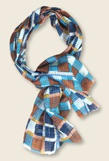 Epice Printed scarf 2055-D