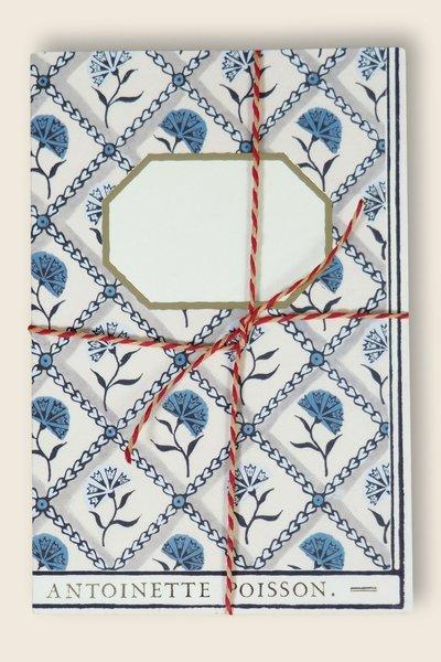 Antoinette Poisson Notebook 2