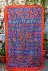 Artisanat Inde Indian Throw 4